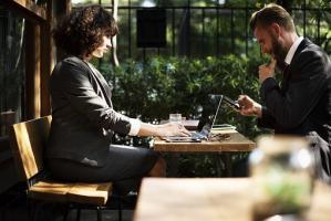 Praca konsultanta wymaga dyscypliny na wahania nie ma czasu