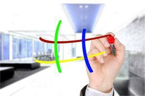 Prężny rozwój działalności gospodarczej